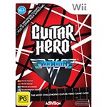 Guitar Hero: Van Halen - Packshot 1