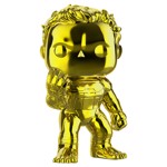 Marvel - Avengers: Endgame - Hulk Yellow Chrome Pop! Vinyl Figure - Packshot 1