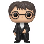 Harry Potter - Harry Potter Yule Ball Pop! Vinyl Figure - Packshot 1