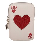 DC Comics - Harley Quinn Playing Cards Coin Purse - Packshot 1
