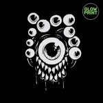 Dungeons & Dragons - Beholder Glow in The Dark T-Shirt - XS - Packshot 3