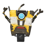 Borderlands 3 - Claptrap Pop! Vinyl - Packshot 1