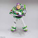 Disney - Pixar - Toy Story - Buzz Lightyear Cinema-rise Standard Model Kit - Packshot 4