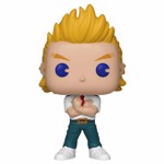 My Hero Academia - Mirio Togata Pop! Vinyl Figure - Packshot 1