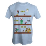 Nintendo - Mario Game Play T-Shirt - Packshot 1