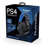 Playmax - PS4 Essentials Kit - V2 - Packshot 1