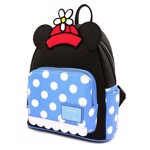 Disney - Mickey Mouse - Minnie Polka Dot Mini Backpack