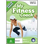 My Fitness Coach - Packshot 1