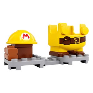 LEGO Builder Mario Power-Up Pack - Toys & Gadgets