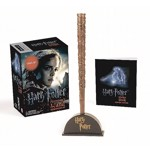 Harry Potter - Hermoine's Wand with Sticker Kit: Lights Up! - Packshot 1