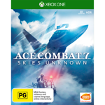 Ace Combat 7: Skies Unknown - Packshot 1