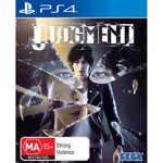 Judgment - Packshot 1