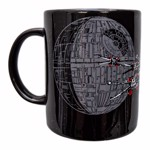 Star Wars - Death Star 16-Piece Dinner Set - Packshot 5