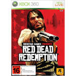Red Dead Redemption - Packshot 1