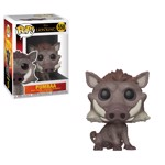 Disney - Lion King (2019) - Pumbaa Pop! Vinyl Figure - Packshot 1