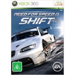 Need for Speed SHIFT - Packshot 1
