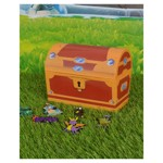 Spyro - Collectible Spyro Pin In Chest - Packshot 4