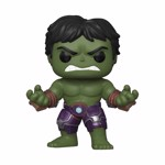 Marvel's Avengers - Hulk Pop! Vinyl Figure - Packshot 1