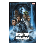 Star Wars - Empire Strikes Back Graphic Novel - Packshot 1