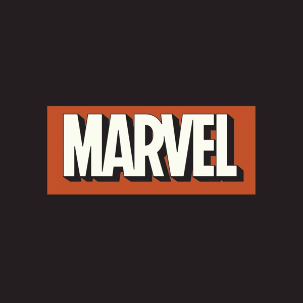 Marvel - Logo Retro T-Shirt - XXL - Packshot 2