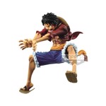 One Piece - Maximatic The Monkey D Luffy II Figure - Packshot 1