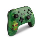 Nintendo Switch Pokemon Grookey Enhanced Wireless Controller - Packshot 2