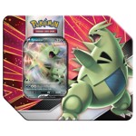 Pokemon - TCG - V Strikers Tin - Packshot 1