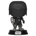Star Wars - Episode IX - Knight of Ren Arm Cannon Pop! Vinyl Figure - Packshot 1