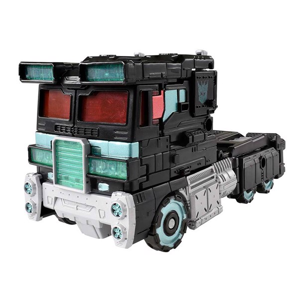 Transformers - Nemesis Prime Masterpiece Figure - Packshot 5