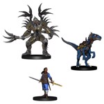 Dungeons & Dragons - Eberron: Rising from the Last War Figure 4-Pack Blind Box (Single Box) - Packshot 1