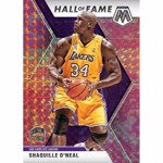 NBA - Panini 19/20 Mosaic Basketball Trading Cards - Packshot 6