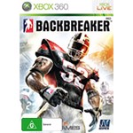 Backbreaker - Packshot 1