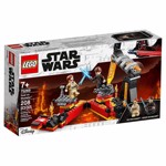 Star Wars - LEGO Duel on Mustafar - Packshot 5