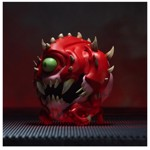 Official DOOM ® Cacodemon Collectible Figurine - Packshot 6
