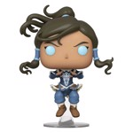 Legend of Korra - Korra Avatar State Pop! Vinyl Figure - Packshot 1