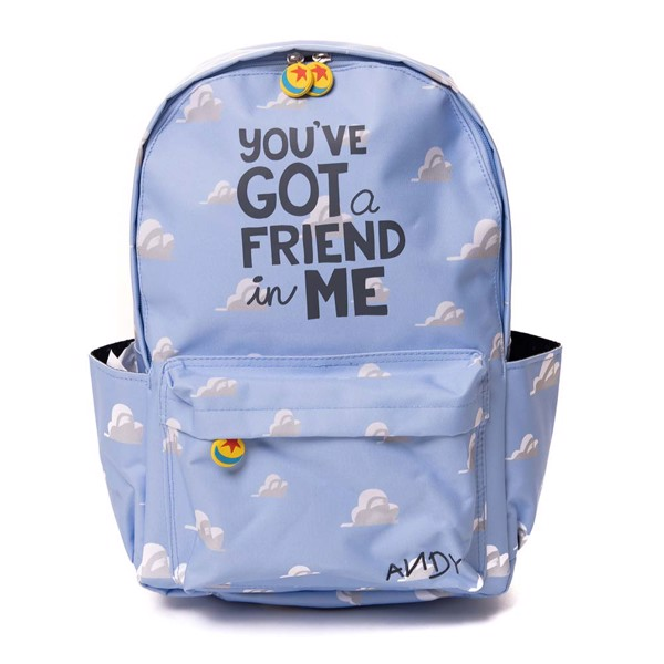 Disney -  Toy Story - Got a Friend Backpack - Packshot 1
