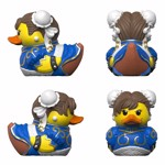 Street Fighter - Chun-Li Tubbz Duck Figurine - Packshot 2