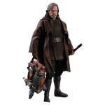 "Star Wars - Luke Skywalker Deluxe Episode VIII The Last Jedi 12"" 1/6 Scale Action Figure - Packshot 1"