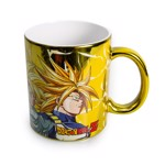 Dragon Ball Z - Mug and Key Chain Set - Packshot 4