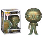 Marvel -  Stan Lee Patina Pop! Vinyl Figure - Packshot 1