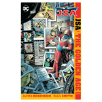DC Comics - Justice League of America: The Golden Age Deluxe Edition Graphic Novel - Packshot 1