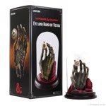 Dungeons & Dragons - Eye & Hand of Vecna Replica Statue - Packshot 2