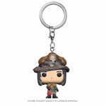 Harry Potter - Snape Boggart Pop! Keychain - Packshot 1