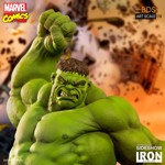 Marvel - Hulk 1/10 Scale Statue - Packshot 2