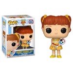 Disney - Toy Story 4 - Gabby with Forky Pop! Vinyl Figure - Packshot 1