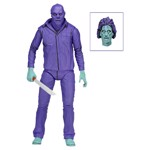 "Friday the 13th - 7"" Jason Video Game Figure - Packshot 5"