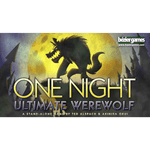 One Night Ultimate Werewolf Board Game - Packshot 1