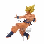 Dragon Ball - Father-Son Kamehameha - Son Goku Figure - Packshot 1
