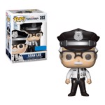 Marvel - Captain America - Stan Lee Cameo Pop! Vinyl Figure - Packshot 1