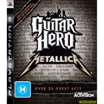 Guitar Hero: Metallica Standalone - Packshot 1